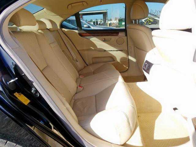 Light rear seats